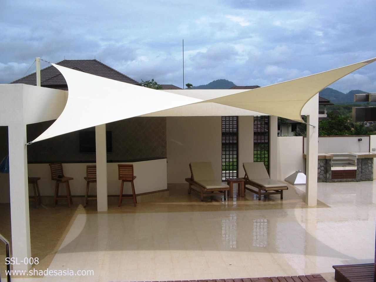 Fth Industires Shading Solutions